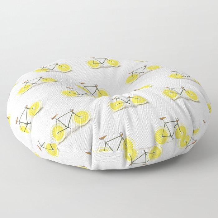 Zest Floor Pillow