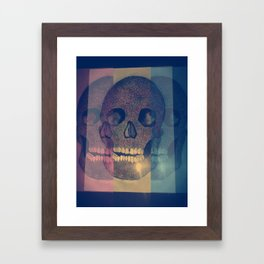 The Trance Framed Art Print