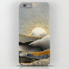 Morning Sun iPhone 6s Plus Slim Case