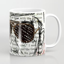 GONZO Coffee Mug