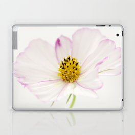 Sensation Cosmos White Bloom Laptop & iPad Skin