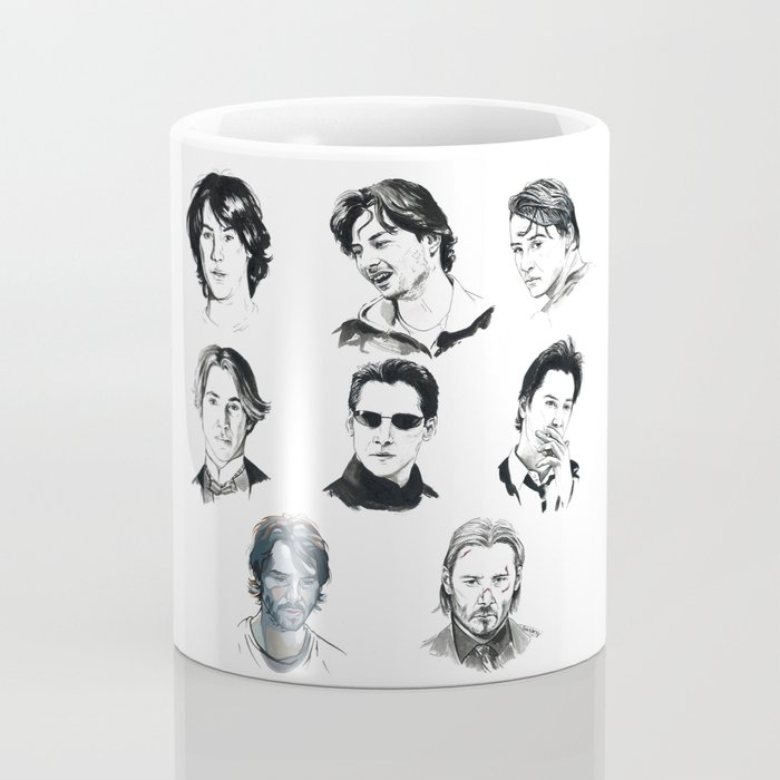 A Hero With A Thousand Faces Kaffeebecher