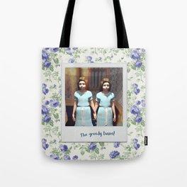 The greedy twins! Tote Bag