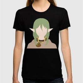 Riveria Ljos Alf (Is It Wrong to Try to Pick Up Girls in a Dungeon?) T-shirt