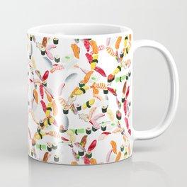 Sushi - Hamon Coffee Mug