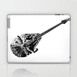 Rebel Bass Laptop & iPad Skin
