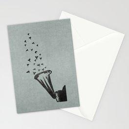 Felt Stationery Cards