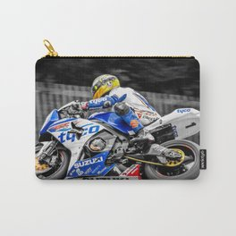 Guy Martin Carry-All Pouch