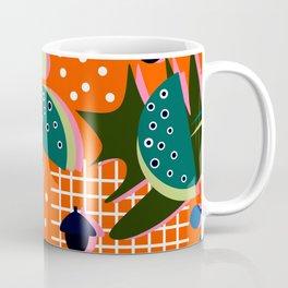When autumn turns to winter Coffee Mug