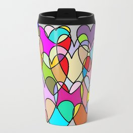 LoveBugs Travel Mug