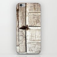 birch iPhone & iPod Skins featuring Birch by ChristyVegas