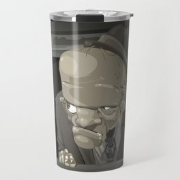 Mr. Sampaio Travel Mug