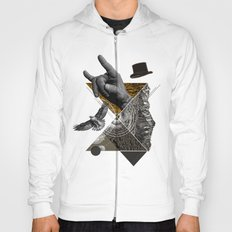 Like a nature Hoody