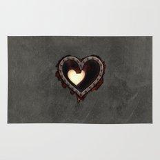 Heartless Rug