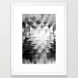She'll Love you Forever  Framed Art Print