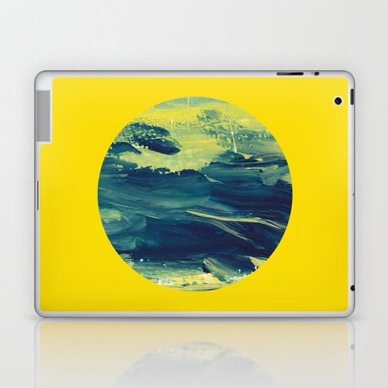 Know Your Textures Laptop & iPad Skin