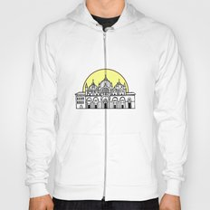 Byzantine Hoody