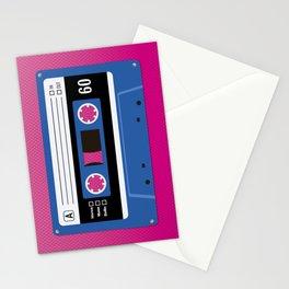 True Blue Stationery Cards