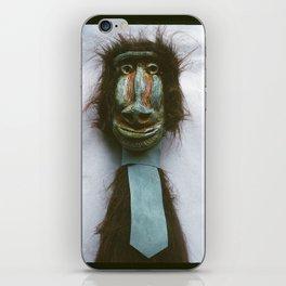 Harry iPhone Skin