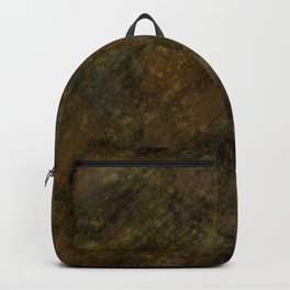 Camouflage natural design by Brian Vegas Backpack