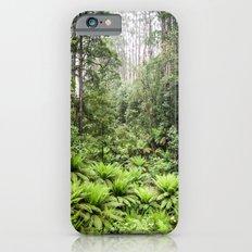 Rainforest iPhone 6s Slim Case