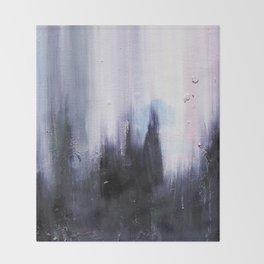To Define Divine (4) Throw Blanket