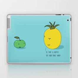 What is *that*? Laptop & iPad Skin