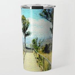 Boroka Lookout Travel Mug