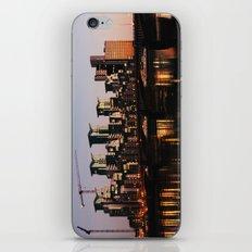 Vauxhall Twilight iPhone & iPod Skin