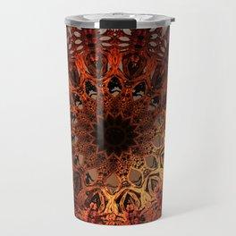 Sun Dial Travel Mug