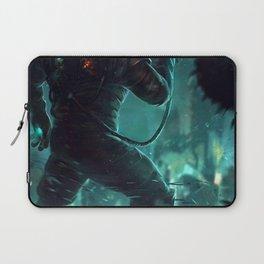 Bioshock Video Game Laptop Sleeve
