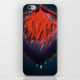 #Transitions XXXIII - ALTITUDE  iPhone Skin