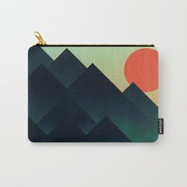 World to see Carry-All Pouch
