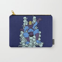 Lord of Destruction Carry-All Pouch