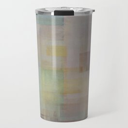 Abstract Geometry NO. 23 Travel Mug