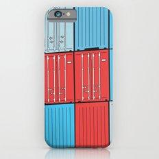 Import / Export Slim Case iPhone 6s