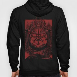 The Dreaming Abyss  Hoody