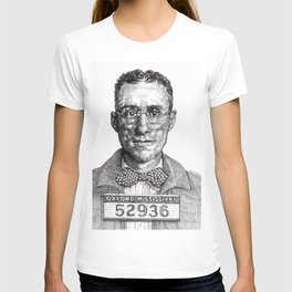Poindexter the Peeper T-shirt