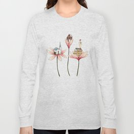 Pretty Little Things Long Sleeve T-shirt