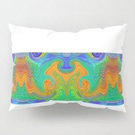 Varietile 39c (Horizontile 1) Pillow Sham