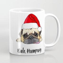 Bah Humpug Coffee Mug
