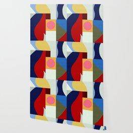 Geometric Art XV Wallpaper