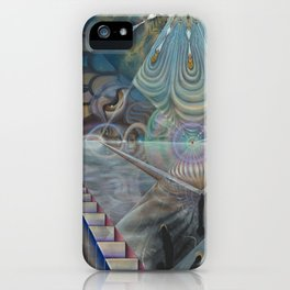 """""""I Are; We Am"""" iPhone Case"""