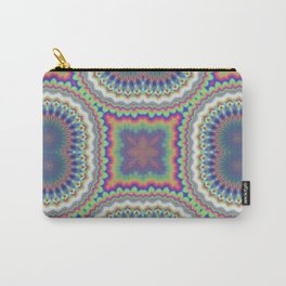 Higher Spectrum- Pattern no.1 Carry-All Pouch