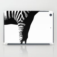 dragonball z iPad Cases featuring Z. by Diferentes Mentes