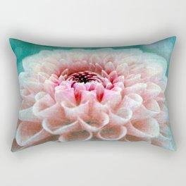 Chrysantheme Rectangular Pillow