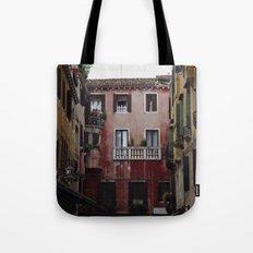 Venice Architecture #2 Tote Bag
