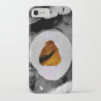 the cure iPhone & iPod Cases featuring The Cure by Stephenie
