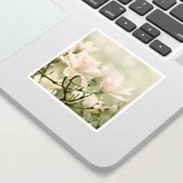 Magnolia 011 Sticker