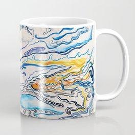 Roots and Wings Coffee Mug